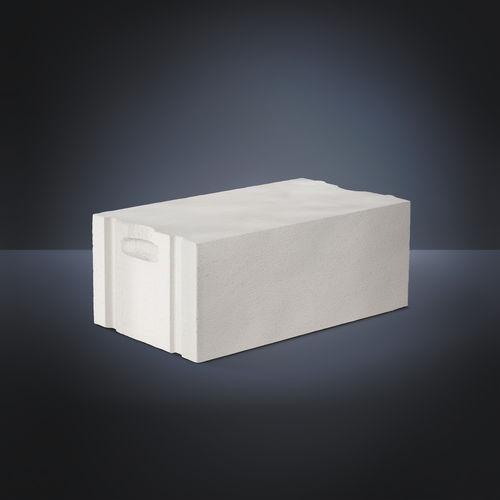 cellular concrete block