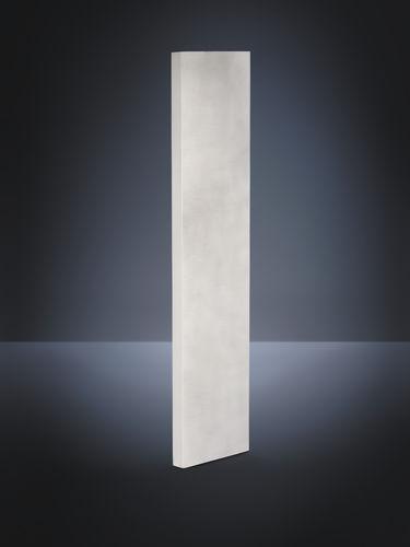 lightweight concrete wall
