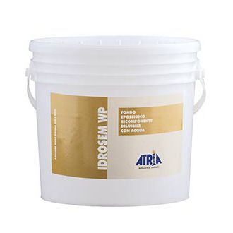 epoxy primer / for wood / for masonry / for tiles