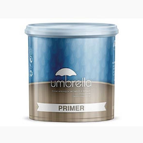 masonry primer / for concrete / mineral / outdoor