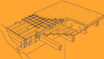 combi structural floor