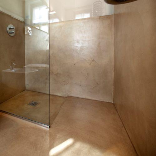 filling coating / indoor / outdoor / for walls