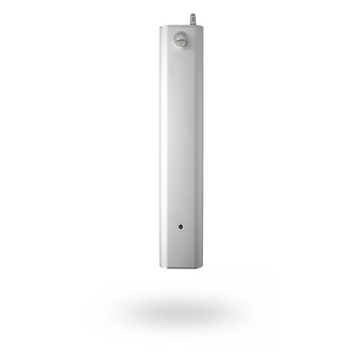 electronic shower column