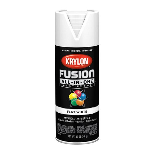 self-priming paint / for doors / for windows / for plastic