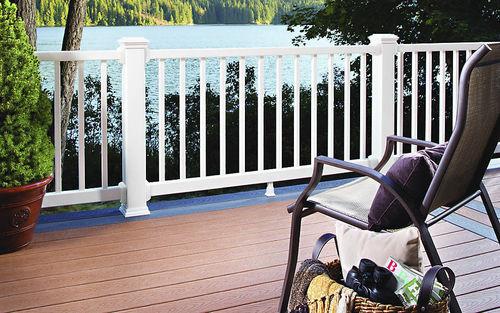 composite railing - Trex Inc.