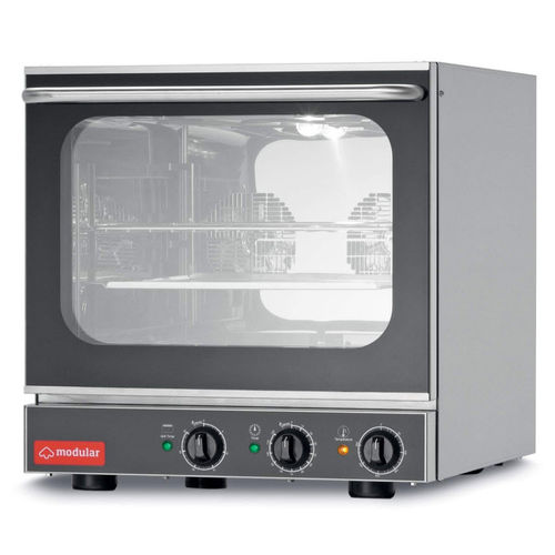 commercial oven / electric / free-standing / convection