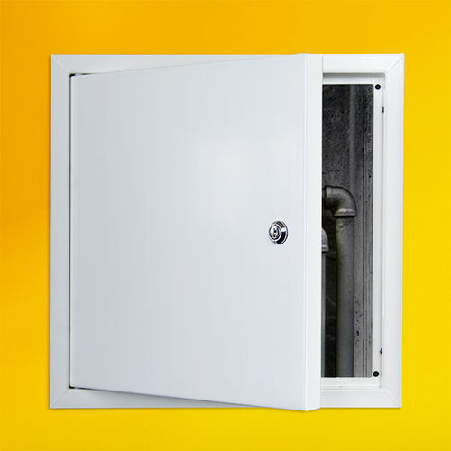 wall access hatch
