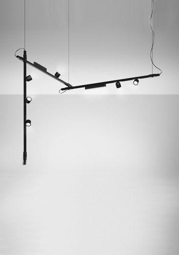 LED track light - Danese