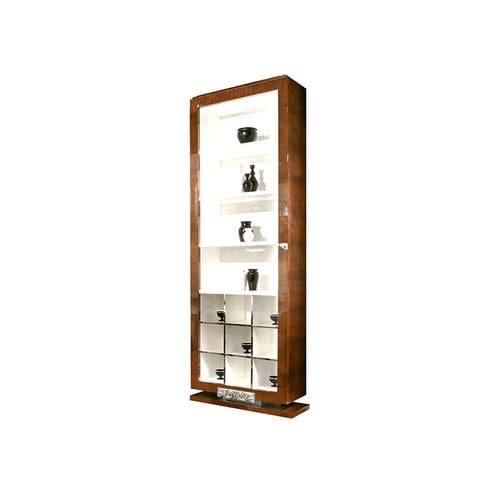 traditional shelf / wooden