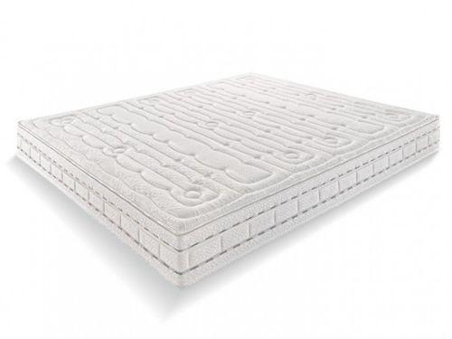 Foam Materassi.Double Mattress Foam Memory Climapure 7 Ennerev Materassi
