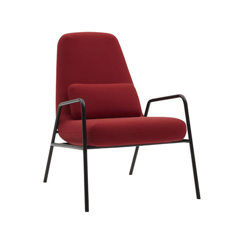 Scandinavian design chair - SOFTLINE