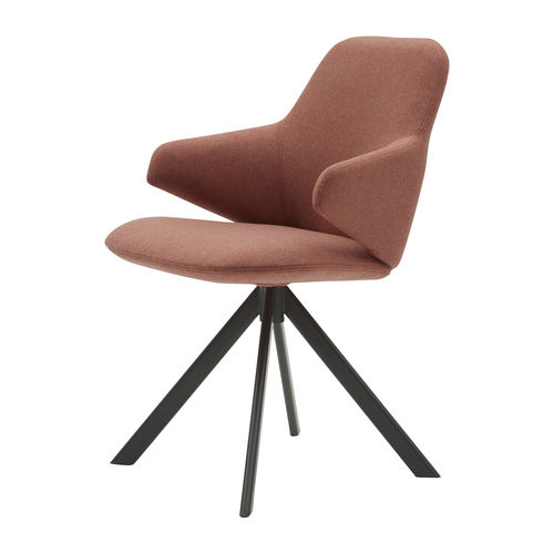 contemporary chair - SOFTLINE