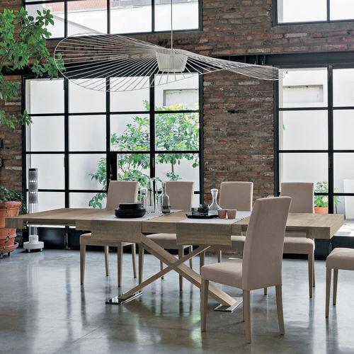 Scandinavian design dining table