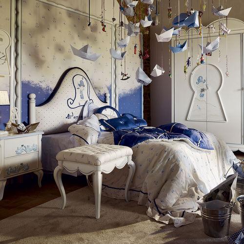 single bed / classic / boy's / girl's
