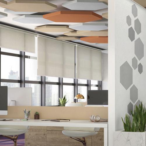ceiling acoustic membrane - DICKSON CONSTANT