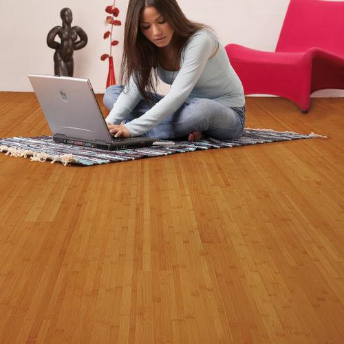engineered parquet floor