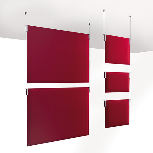 interior sound-absorbing panel