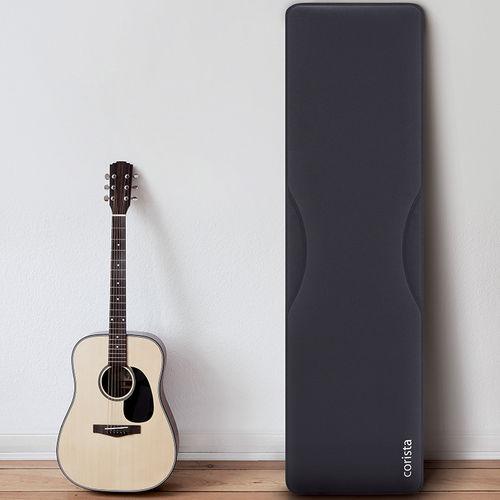 interior sound-absorbing panel