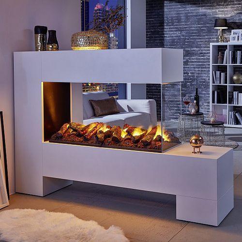 electric fireplace - Kamin-Design GmbH & Co KG Ingolstadt