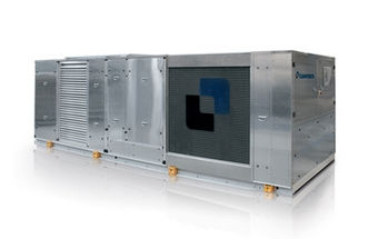 rooftop air handling unit