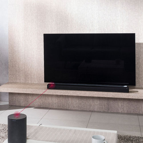 standard sound bar / wireless / Bluetooth / indoor