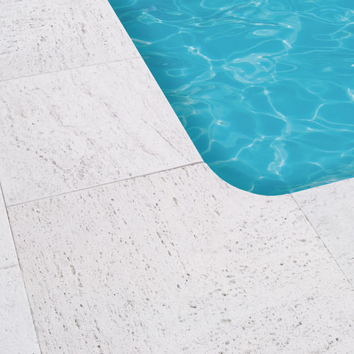 concrete swimming pool coping - Verniprens