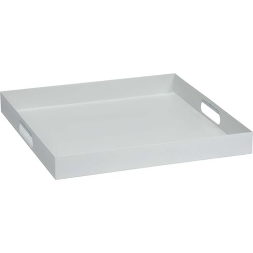 aluminium serving tray / home