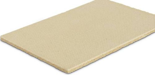 thermal-acoustic insulation / wood fiber / wall / for ceilings