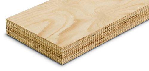 laminated veneer lumber construction panel / building / for doors / for windows