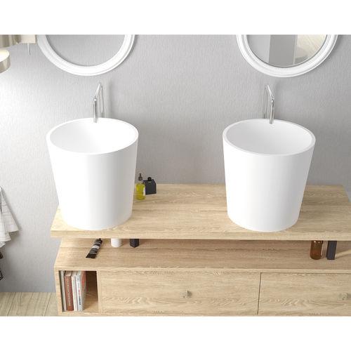 countertop washbasin - Mundilite
