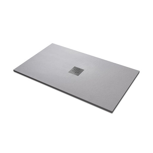 rectangular shower base - Mundilite