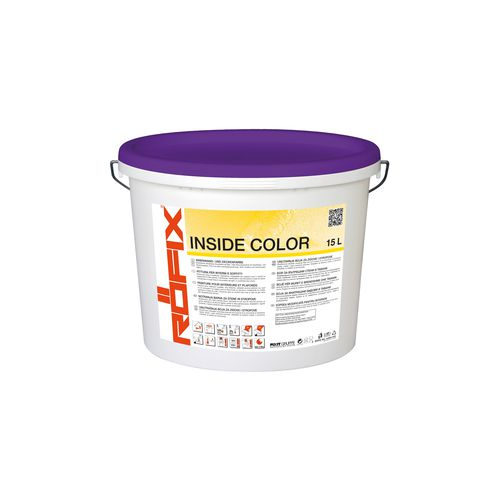 decorative paint / for walls / for ceilings / plaster