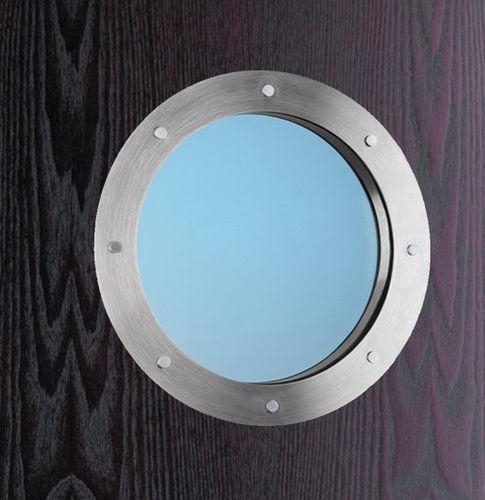 door porthole