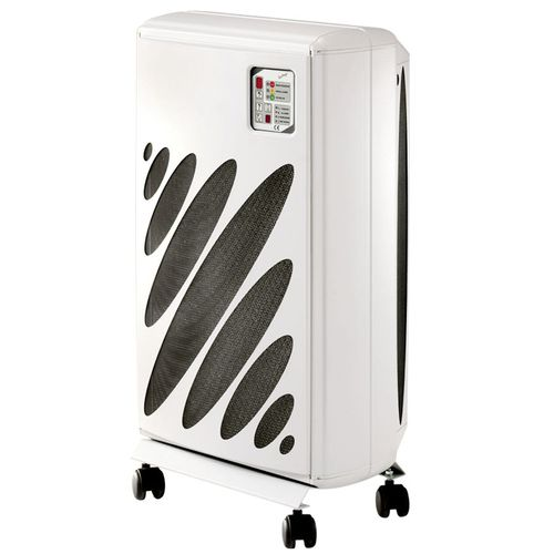electrostatic air purifier - Expansion Electronic