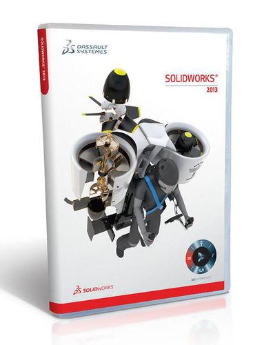 CAD software - Dassault Systèmes SolidWorks Corp