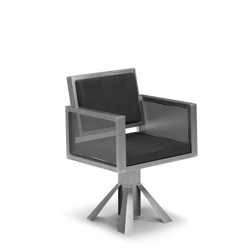 contemporary beauty salon chair - VEZZOSI