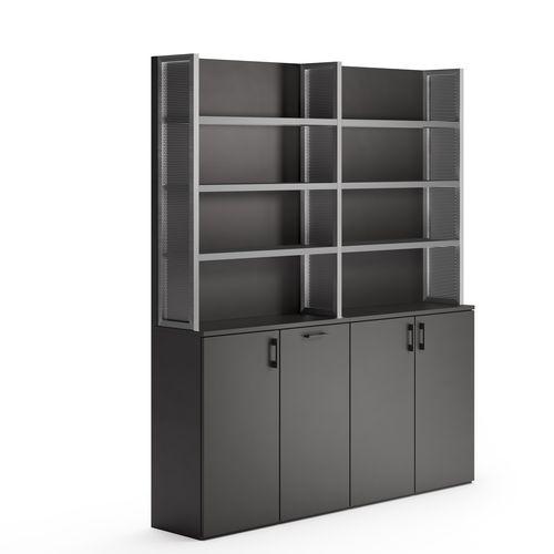 floor storage cabinet - VEZZOSI
