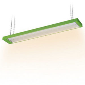 electric radiant panel / ceiling-mounted