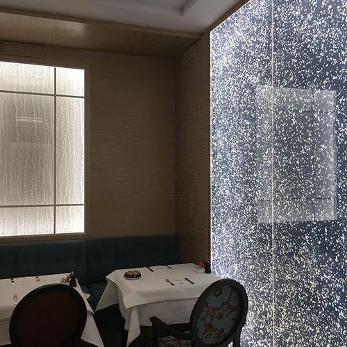 acrylic decorative panel - DACRYL®