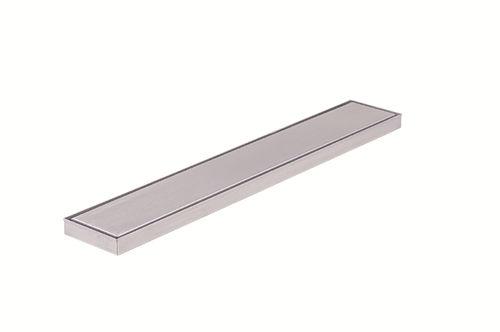 floor air diffuser / linear