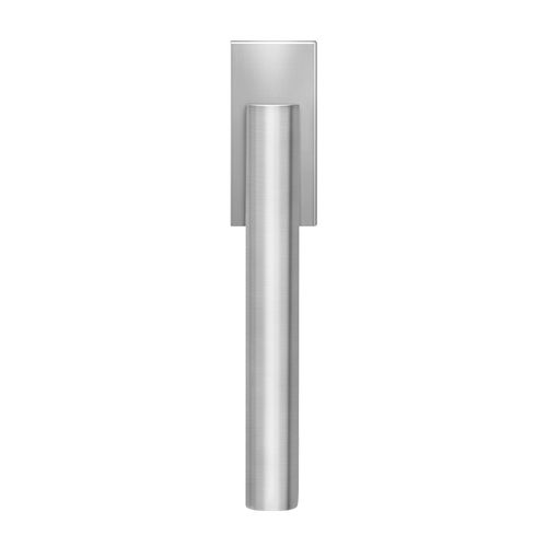 tilt-and-turn window handle / metal / contemporary