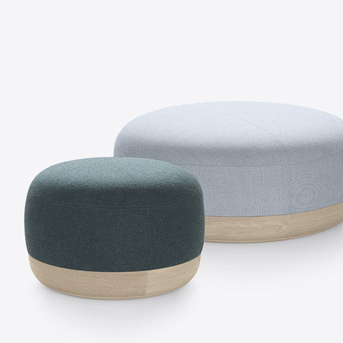 contemporary pouf - Alki
