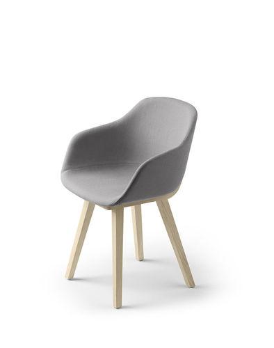 contemporary chair - Alki