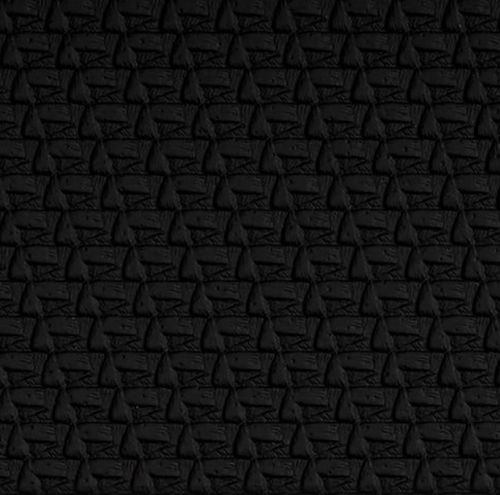 upholstery fabric / plain / geometric pattern / vinyl