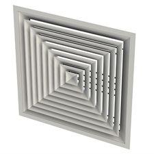 ceiling air diffuser