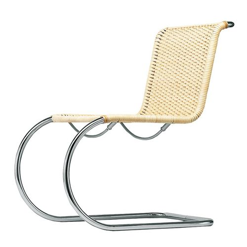 Bauhaus design chair - THONET
