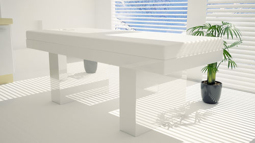 electric massage table - C O D E - Chill Out Design Evolution