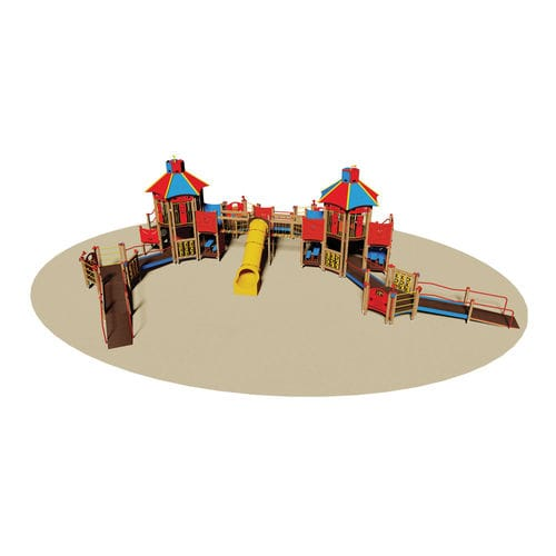 playground play structure