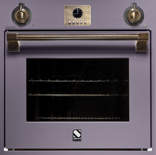 electric oven / convection / pizza / steam