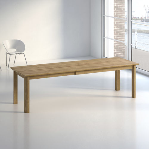 design dining table - vitamin design (Dona Handelsges. mbH)
